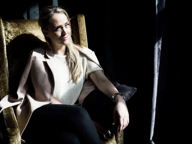 Andrea Belck-Olsen