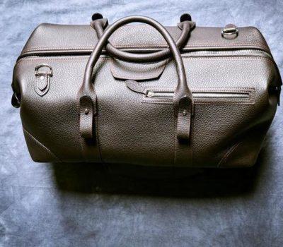 Todd Snyder Weekender Bag