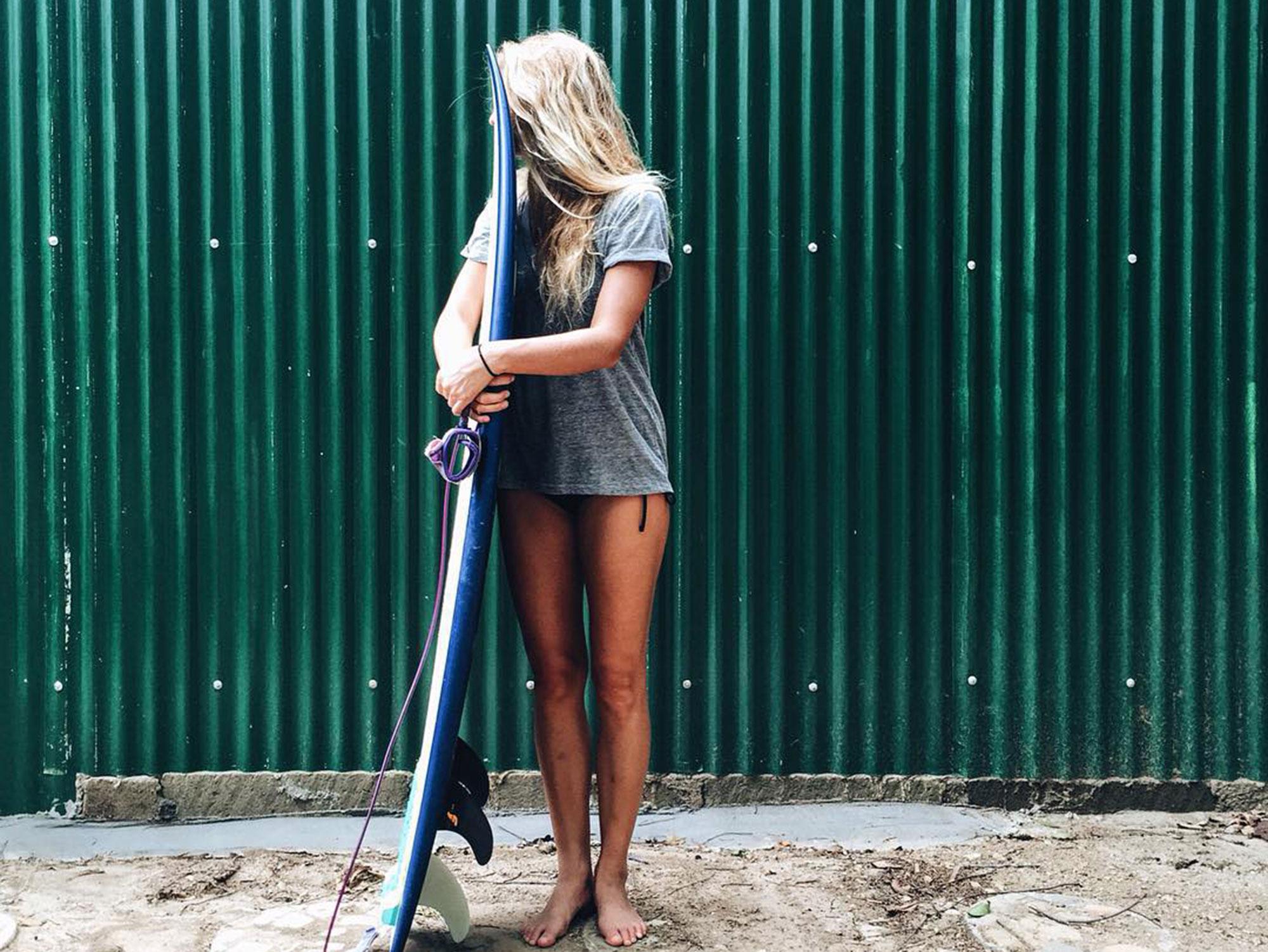 Nikki Brand, Stella Spoils Curator + Graphic Designer