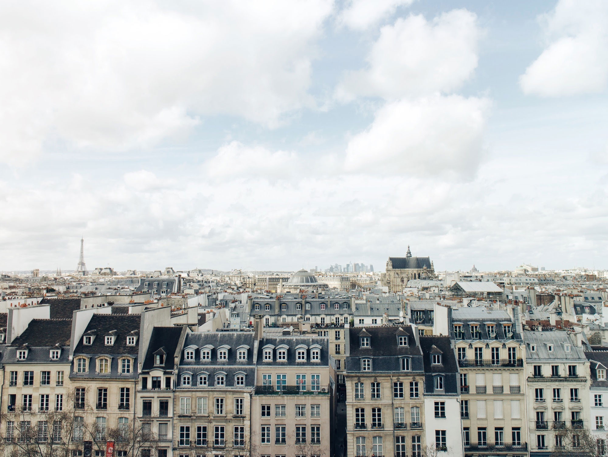Paris City Guide