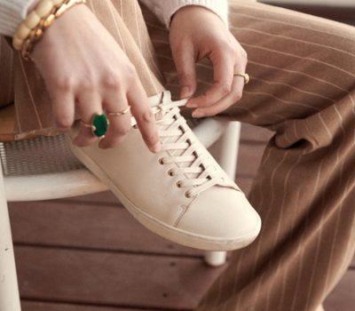 Sézane Sneaker