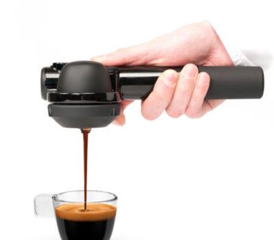 Handpresso Manual Espresso Machine