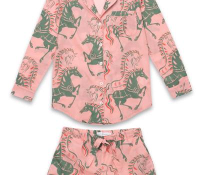 Pyjamas ensemble